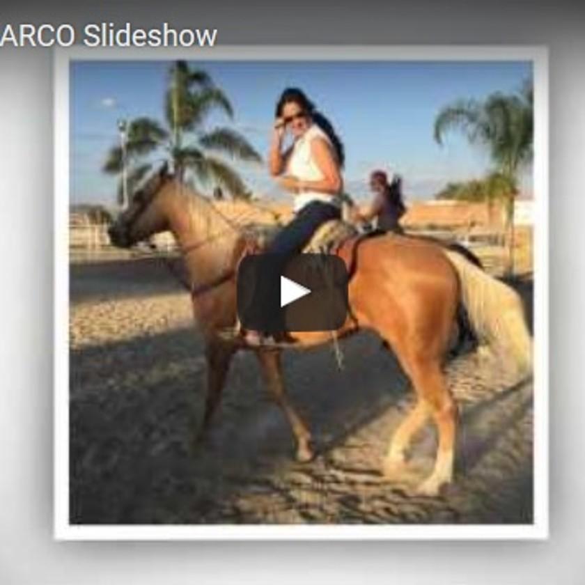 Slideshow Tahabata & Marco